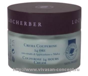 ВИВАСАН - швейцарское, эффективное и качествое средство для лечения купероза
